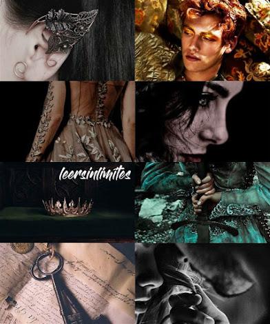 El príncipe cruel | Los habitantes del aire #1 | Holly Black