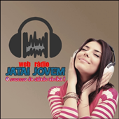 Rádio Jataí Jovem Web rádio Jataí / GO - Brasil