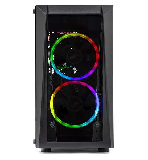 SkyTech Blaze II ST-BLAZEII-0170 Gaming PC Desktop