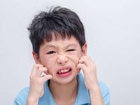 Kenali Macam-macam Alergi Pada Anak