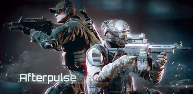 Afterpulse v1.5.6 APK