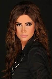 ديانا فاخوري (Diana Fakhoury)، اعلامية لبنانية