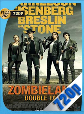 Zombieland: Tiro de gracia (2019) HD[720P] latino[GoogleDrive] DizonHD