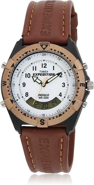 Timex TW00MF100 MF 13 Expedition Analog