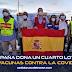 España dona un cuarto lote de vacunas contra la covid-19 a Nicaragua