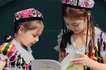 China Berusaha Menghapus Identitas Budaya Uighur