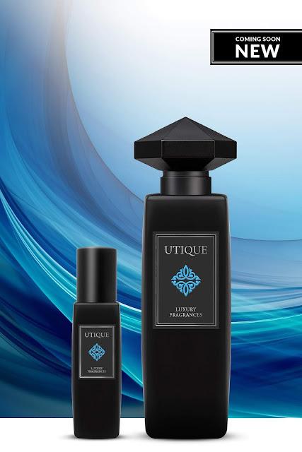 Utique ambergris, parfum utique ambergris, niche parfum