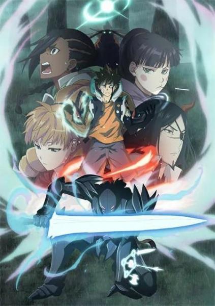 جميع حلقات انمي Radiant 2nd Season مترجمة اون لاين HD