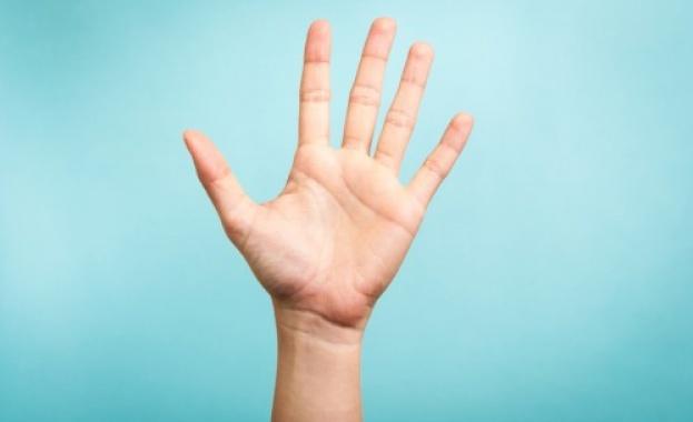 7 важни неща, които ръцете безпогрешно издават за здравето ви