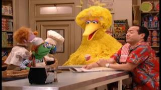 Sesame Street Episode 4060
