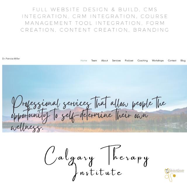 Calgary Therapy Institute