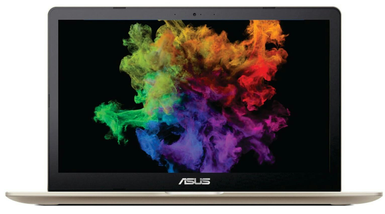 Virtualisasi visual ASUS Vivobook Pro 15 N580VD