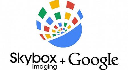 Google Akuisisi Skybox Imaging