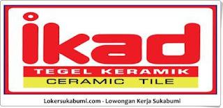 Lowongan Kerja PT Angsa Daya (IKAD) Depo Sukabumi