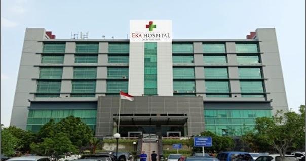 Lowongan Kerja Pekanbaru: Eka Hospital September 2020 ...