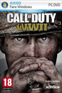 Call of Duty WWlI Descargar