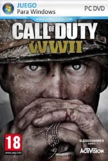 Call of Duty WWlI Descargar