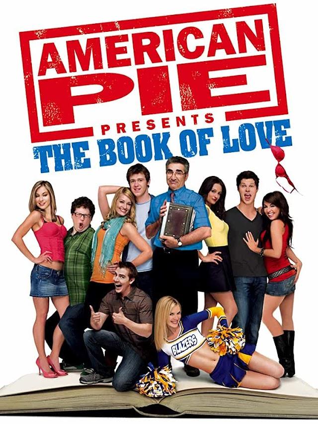 American Pie Presents The Book of Love 2009 TC Cut x264 720p Esub BluRay Dual Audio English Hindi GOPI SAHI
