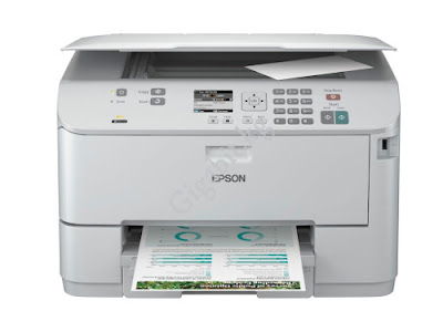 Epson WorkForce Pro WP-4511 Driver Download