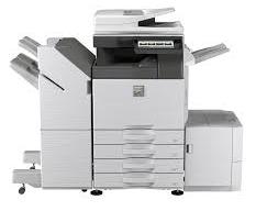 Sharp MX-M6070 Printer