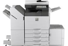 Sharp MX-M6070 Printer Driver Download