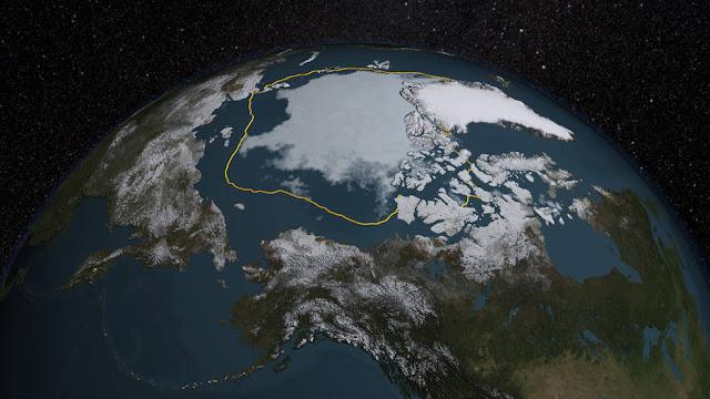 Arktik Bumi