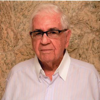 Historiador Mário Barreto Menezes