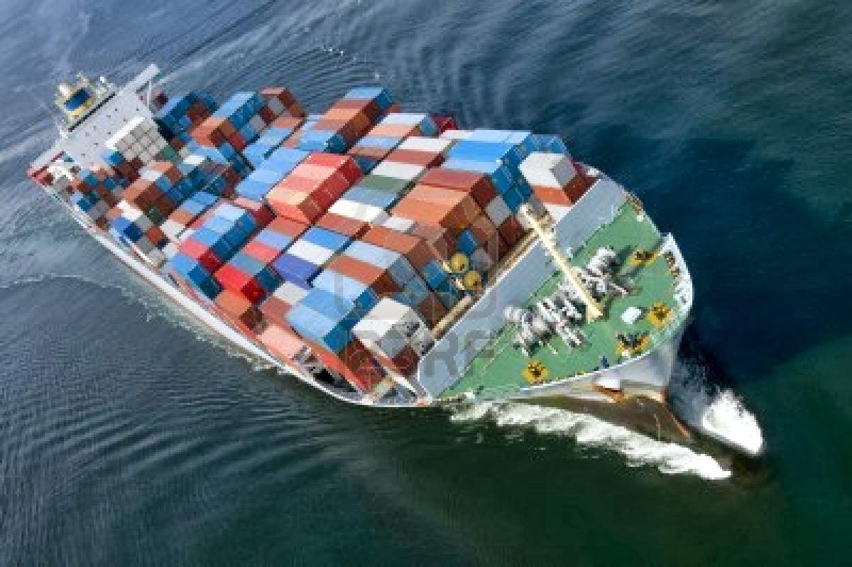 Forex shipping singapore
