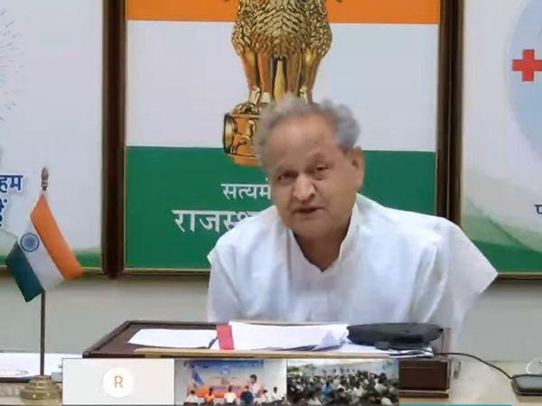 CM का BJP और RSS पर हमला: BJP और RSS वाले अंग्रेजों से मिले हुए थे