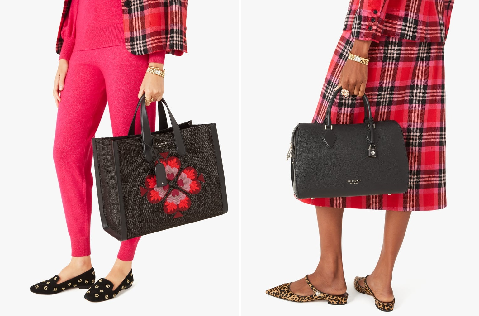 Kate Spade NY New Fall Collection