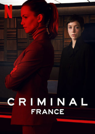 Criminal: France 2019 Complete S01 HDRip 720p Dual Audio In Hindi English