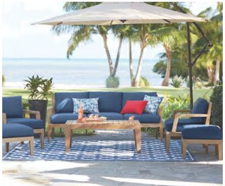 Patio Furniture 50% Off - Home Depot