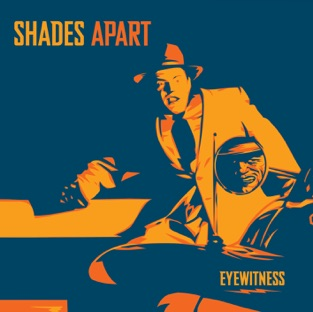 Shades Apart - Eyewitness - Album (1999) [iTunes Plus M4A]