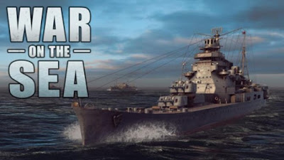 War On The Sea Free Download
