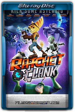Heróis da Galáxia Ratchet e Clank Torrent
