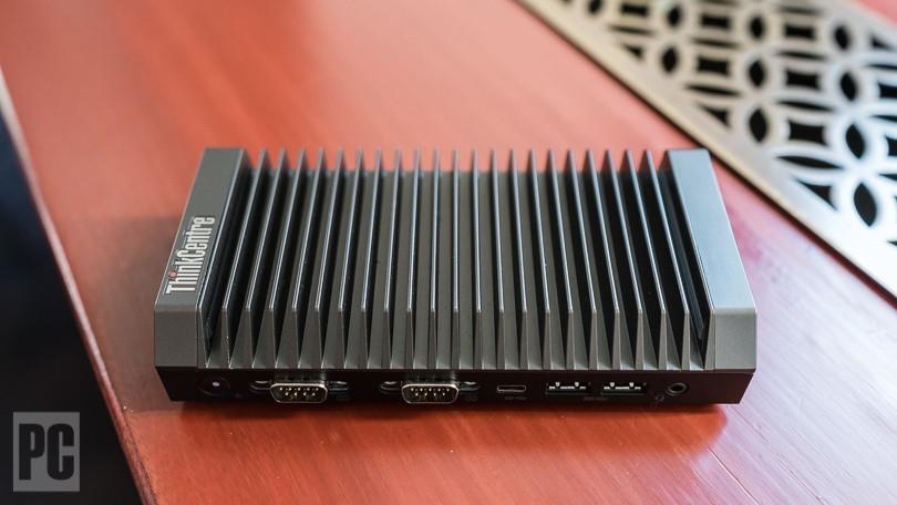 Lenovo Luncurkan ThinkCentre M90n-1, Desktop Terkecil di Dunia