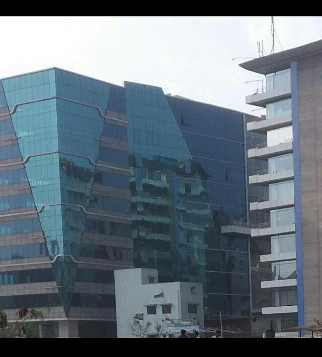SMALL OFFICE SPACE AT PRIME LOCATION AT BKC-MUMBAI