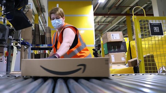 Az Amazonnak adott igazat az Európai Bizottság ellenében az EU Bírósága