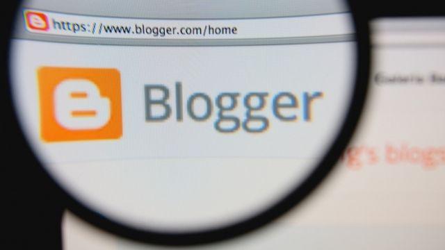 كيفية إنشاء مدونة بلوجر خطوة بخطوة