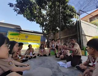 Anak Kampung Tajah Lereh Menjadi Guru Era Baru di Jakarta Karena Jasa Panti Asuhan Putri Kerahiman - Polomo Sentani Papua