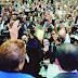 PLD juramenta más de tres mil candidatos elecciones 2020