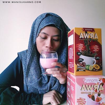 Minuman Arwa Keluaran Imanni Dengan 8 Makanan Sunnah Sesuai Untuk  Minuman Seisi Keluarga