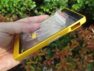 Casing Sony Ericsson Xperia Go ST27 Fullset