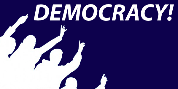 The Unfinished Democracy