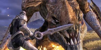 Analisis de Infinity Blade III