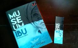Buku Museum Ibu Karya Gusti Trisno