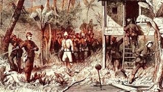 Perang Melawan Kolonialisme dan Imperialisme