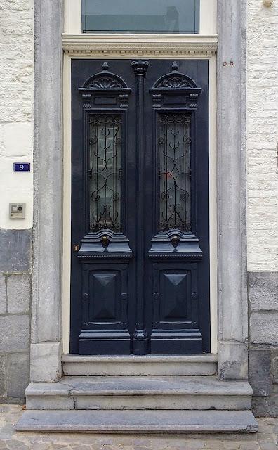 Casual Casa European Front Doors