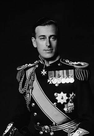 Gay Influence: Lord Mountbatten
