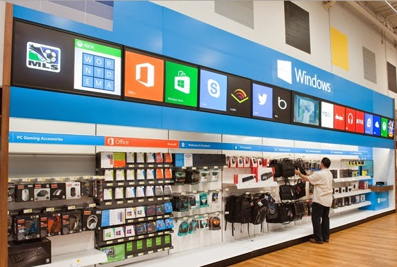 Some Of The Rumoured Features Coming With Windows 9